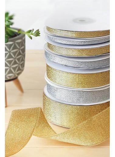 Funbou Simli Kurdele, 25 Metre / 30 Mm (Altın) Altın
